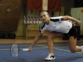 Бадминтон: Украинская пара вышла в четвертьфинал ЧЕ-2010