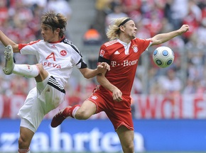 Переход Тимощука в Баварию попал в рейтинг худших трансферов Бундеслиги