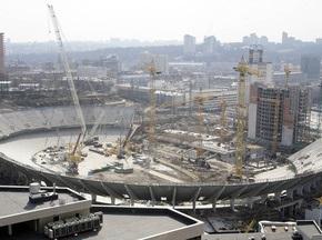 Колесніков: Кабмін виділить 32 мільярди гривень на підготовку до Євро-2012