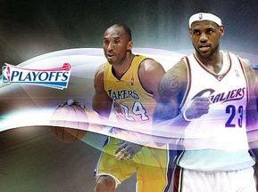 NBA. Хто зіграє у Плей-оф
