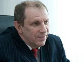 Кабмін призначив головою Нацагенства з підготовки до Євро-2012 Володимира Ковалевського