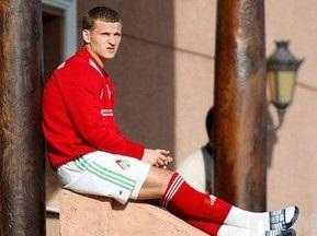 Алиев надеется сыграть против ЦСКА