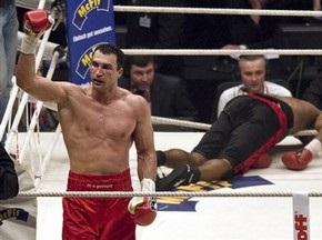 Володимир Кличко офіційно викликав Девіда Хея на бій