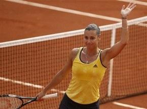 Пеннетта выиграла турнир в Марбелье