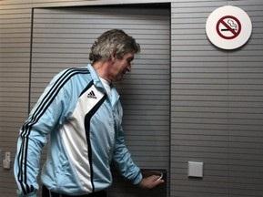 Пеллегрини может покинуть Реал по окончании сезона