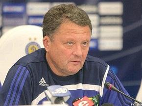 Маркевич: В Харькове все будет хорошо, а во Львове не знаю
