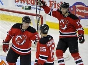 NHL: Дьяволы не оставили шансов Островитянам