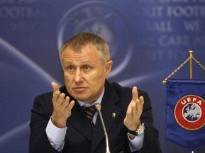 Григорий Суркис: Надеюсь, что наконец-то смогу сложить с себя полномочия адвоката украинской власти