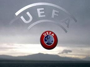 Таблица коэффициентов УЕФА: Украина удерживает седьмую позицию