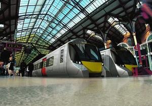 ЕК разрешила Siemens создать производство электровозов в России