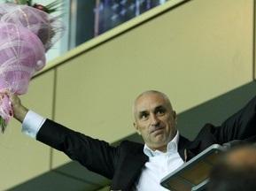 Ярославский готов выделить часть денег на подготовку сборной Украины к Евро-2012