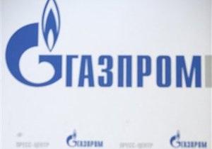 Газпром подтвердил оплату Украиной  поставок газа в марте