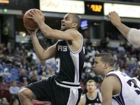 NBA: Таємна зброя Шпор