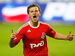 Футбольні чиновники присвоїли Алієву російське громадянство