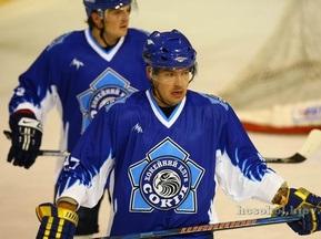 Сокол продолжит выступать в Чемпионате Беларуси