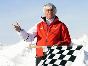 Гран-прі Росії може з явитися в календарі F1 у 2012 році