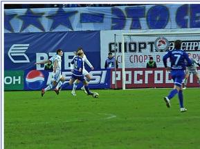 РПЛ: Воронин забивает, Алиев отвечает дважды и выигрывает