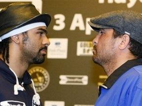 Хэй: Если проиграю Руизу, уйду из бокса