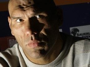 Валуев вернется на ринг в начале июня