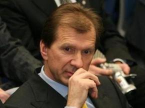 Сафіуллін: Не уявляв, що у нас такий стан справ з підготовкою до Євро-2012