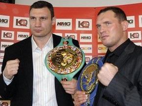 Альберт Сосновский: Я удивлю весь мир своей победой над Виталием Кличко