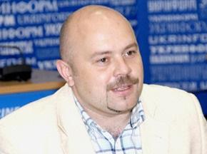 У сборной Украины будет новый пресс-секретарь