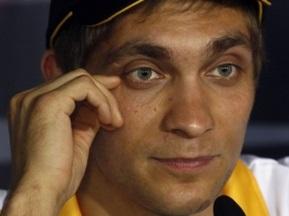 Петров виступить на Гран-прі Малайзії з траурною пов язкою
