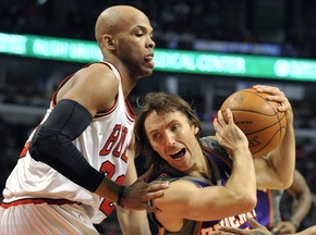 NBA: Санс зробили Бикам ведмежу послугу