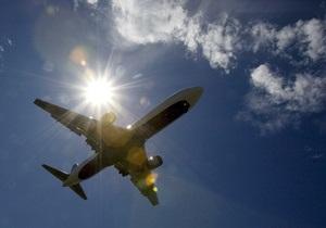Впервые за десять лет в Украине откроется авиалиния Львов - Донецк