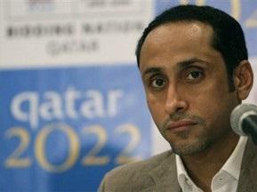 Катар представив свою заявку на ЧС-2022