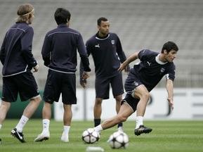 Bigmir)Спорт представляє матч Ліон vs Бордо