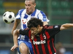 Каладзе: Боси Мілана роблять усе, аби я покинув клуб