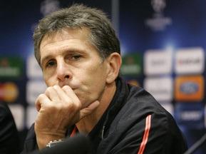 Пюэль: Важнее дойти до полуфинала, чем выбить Реал