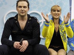 Фигурное катание: Украинка Татьяна Волосожар может представлять Россию