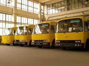 Корпорація Богдан готова забезпечити Україну автобусами до Євро-2012