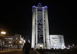 СМИ: Газпром намерен стать крупнейшим топливным поставщиком Великобртании