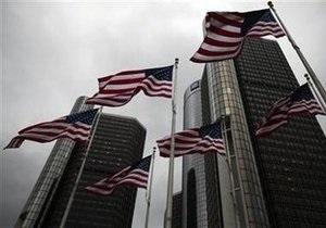 GM отзывает 5 тысяч автомобилей из-за риска возгорания двигателя