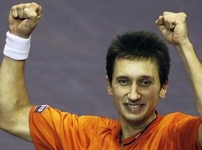 Майами ATP: Стаховский встретится с Роддиком