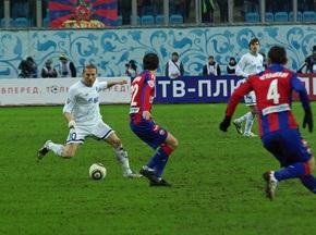 РПЛ: Гол Алиева не спас Локомотив, Рубин теряет очки