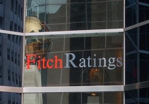 Fitch изменило прогноз по рейтингам Харькова и понизило рейтинг Одессы
