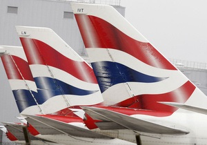 British Airways и Iberia создают новую авиакомпанию