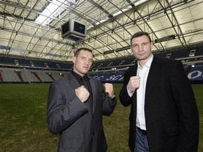 Солис и Остин должны провести поединок за право встречи с Кличко