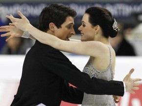 ЧМ по фигурному катанию: Канадцы продолжают лидировать после оригинального танца