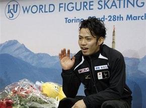 ЧМ по фигурному катанию: Такахаши выиграл короткую программу
