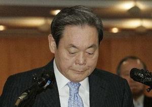 Бывший глава компании Samsung вернется на свой пост