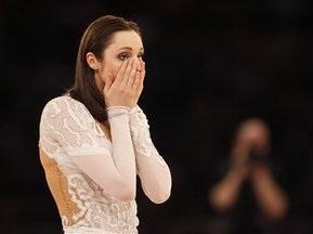 Анна Бессонова завершила спортивную карьеру