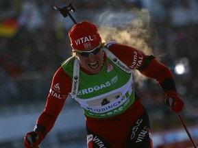Бйорндален ставить на перемогу Свендсена в загальному заліку Кубка світу