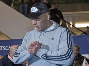 Валуєв: Володимир Кличко заслужено переміг Чемберса
