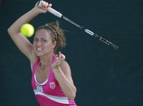 Рейтинг WTA: Катерина Бондаренко вернулась в Топ-30