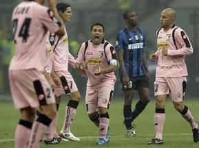 Серия А: Ювентус уступает Сампдории, Милан и Интер оступаются